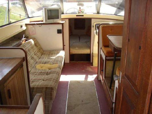 1976 silverton 31 sedan  18 1976 Silverton 31 Sedan