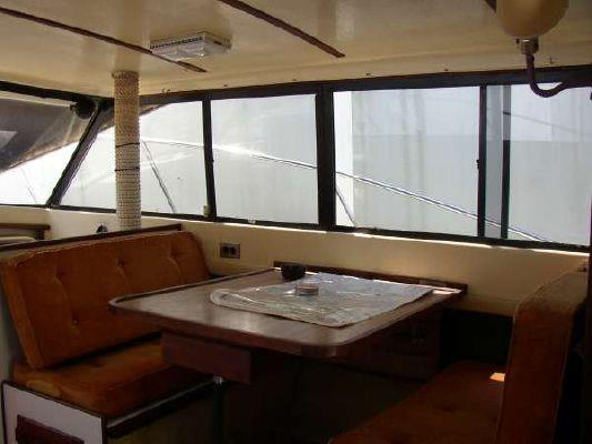 1976 silverton 31 sedan  20 1976 Silverton 31 Sedan