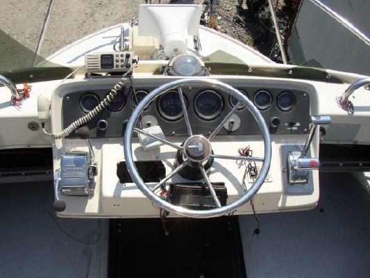 1976 silverton 31 sedan  8 1976 Silverton 31 Sedan