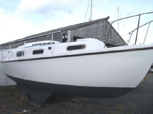 Boats for Sale & Yachts Snapdragon 27 1976 All Boats
