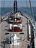 Sparkman & Stephens Ketch Motorsailer 1976 Ketch Boats for Sale Sailboats for Sale