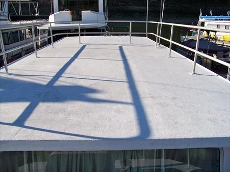 Sumerset 12' X 47' w/ Catwalks 1976 All Boats