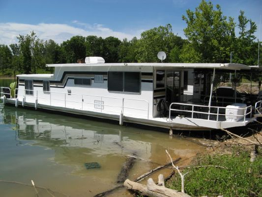 Boats for Sale & Yachts Sumerset 12 x 52 1976 All Boats