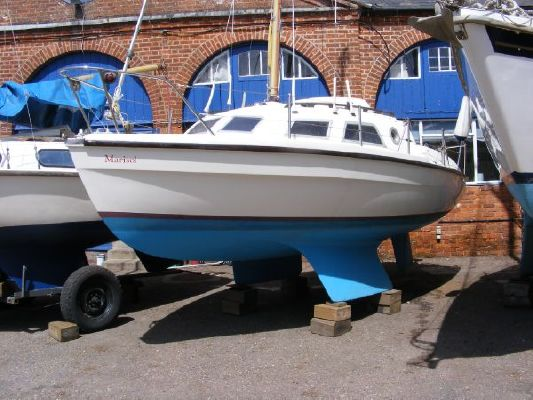 Sunray 21 Deluxe 1976 All Boats