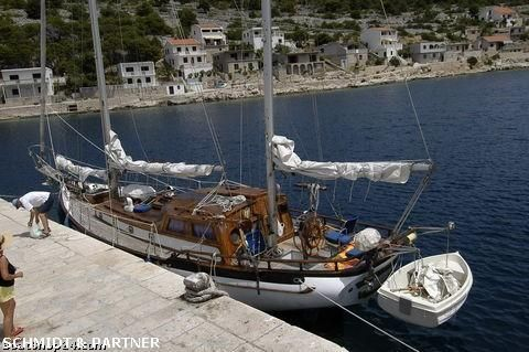 Boats for Sale & Yachts Ta Chiao CT41 1976