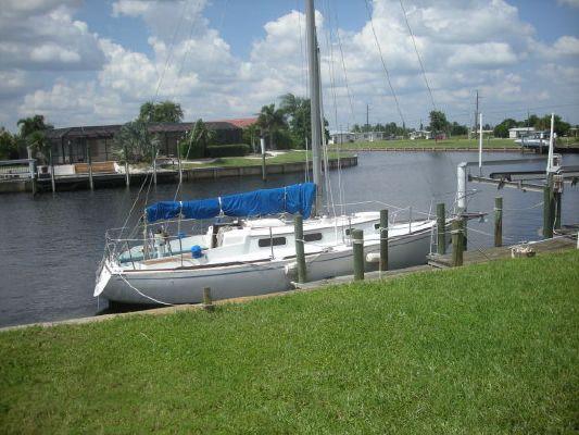 Tartan Sloop 1976 Sloop Boats For Sale