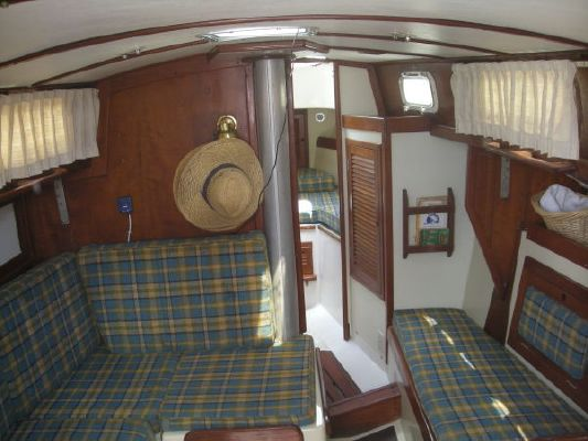 Tartan Sloop 1976 Sloop Boats For Sale