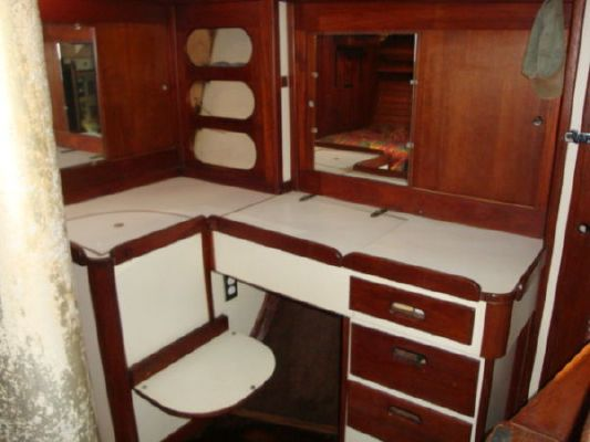Tartan T.O.C.K. 1976 Fishing Boats for Sale