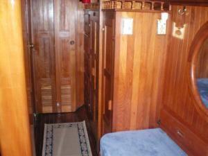 Tayana 37 1976 All Boats