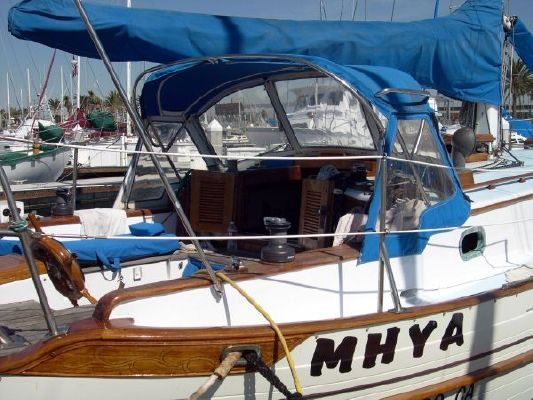 Tayana Cutter 1976 All Boats Sailboats for Sale