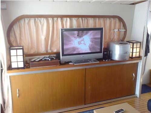 Technomarine Jaguar 57 Flybridge Motor Yacht 1976 Flybridge Boats for Sale