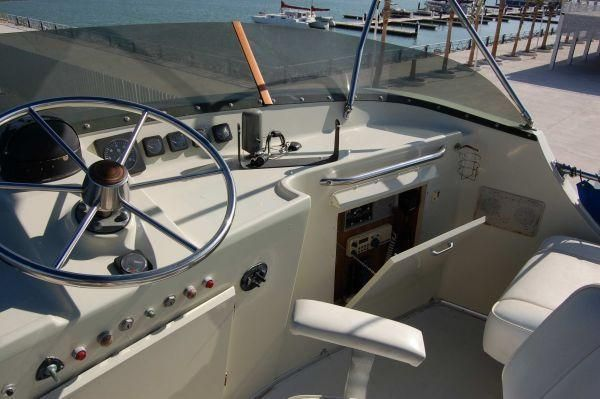 Tolly Craft 48 1976 All Boats