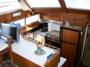 Tollycraft 48 Cockpit Motor Yacht 1976 All Boats