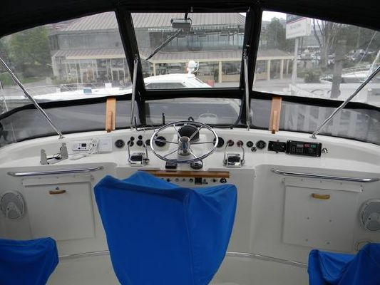 Tollycraft Tri Cabin 1976 Aft Cabin All Boats