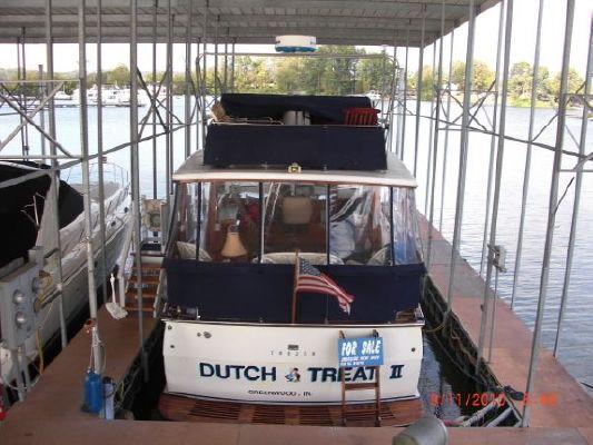 Trojan Flush Deck 1976 All Boats