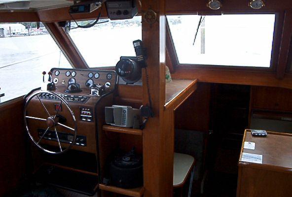 Boats for Sale & Yachts Uniflite 42 Double Cabin 1976 Motor Boats