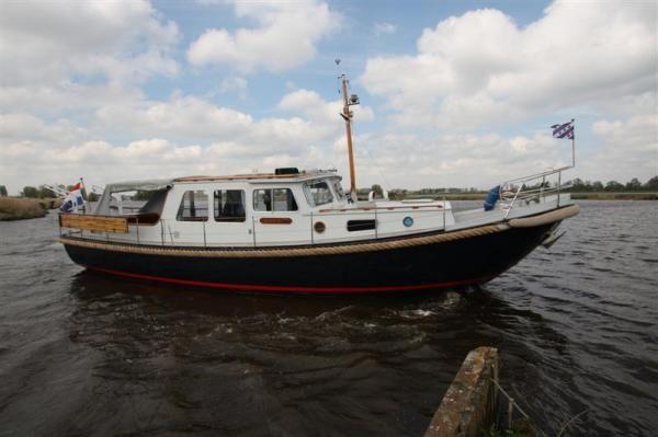 Valkvlet 11.60 OK 1976 All Boats