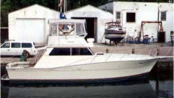 Boats for Sale & Yachts Viking Convertible 1976 Viking Boats for Sale
