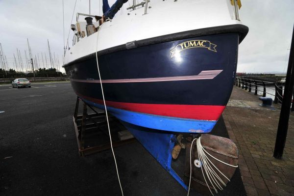 Boats for Sale & Yachts Viksund 27 1976 All Boats
