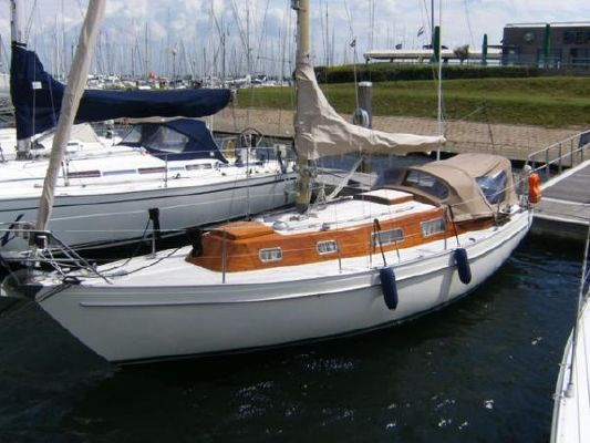 Boats for Sale & Yachts Vindo 32 1976 All Boats