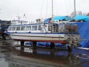 W. Bay Boat Builders 1976 All Boats