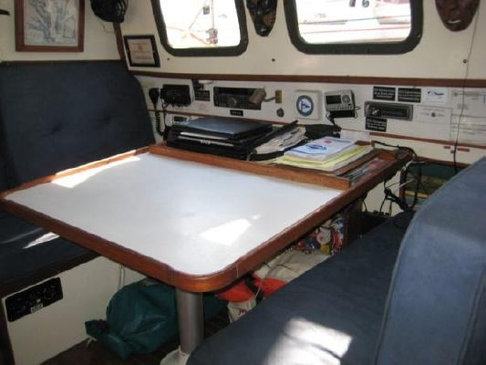 Boats for Sale & Yachts west marine Crealock 42 1976 All Boats