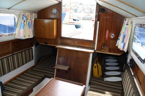 Boats for Sale & Yachts Westerly Centaur 1976 All Boats