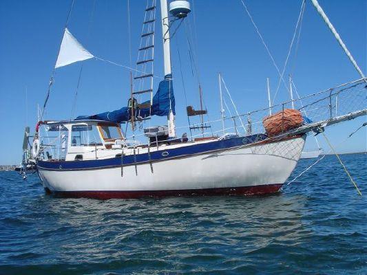 Westsail 32 Hull #642 1976 Sailboats for Sale