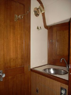 Boats for Sale & Yachts Allied Sloop 1977 Sloop Boats For Sale
