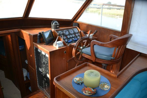 Atlantic 44 Atlantic 1977 Fishing Boats for Sale