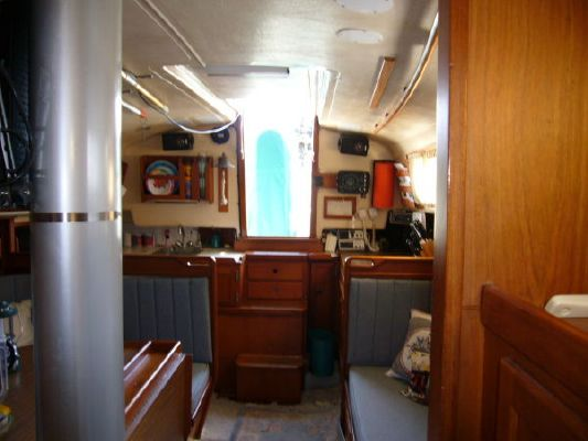 Bayfield Full Keel Cutter 1977 Sailboats for Sale