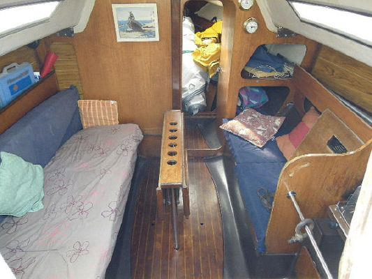 Boats for Sale & Yachts Beneteau First 27 1977 Beneteau Boats for Sale
