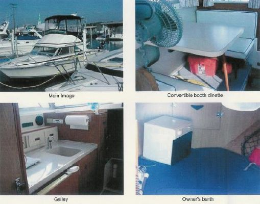 Bertram 28 Flybridge CRUISER 1977 Bertram boats for sale Flybridge Boats for Sale