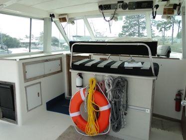 Bertram 42' 01 1977 Bertram boats for sale
