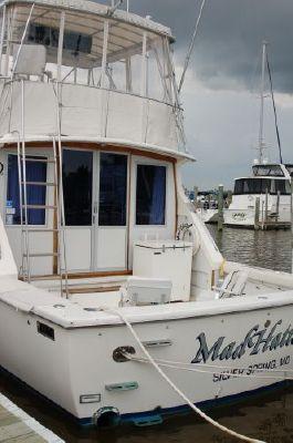 Boats for Sale & Yachts Bertram Convertible Classic Sport Fish 1977 Bertram boats for sale