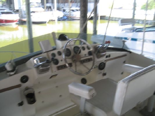 Bertram Flybridge Cruiser 1977 Bertram boats for sale Flybridge Boats for Sale