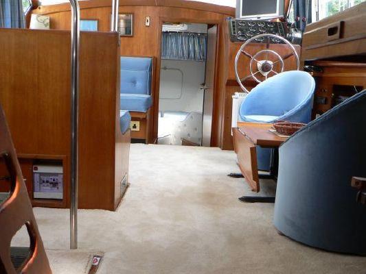 Broom ocean 37 1977 All Boats