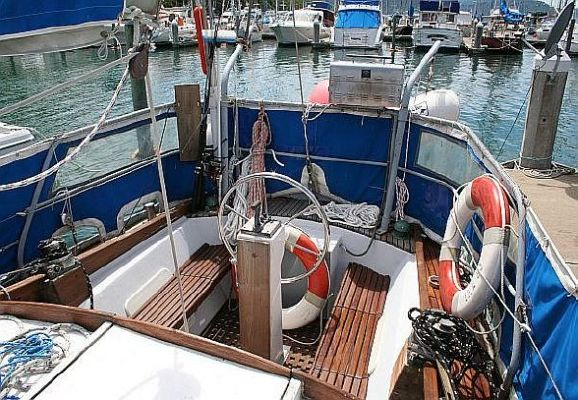 Boats for Sale & Yachts Bruce Askew Cutter 1977 Sailboats for Sale