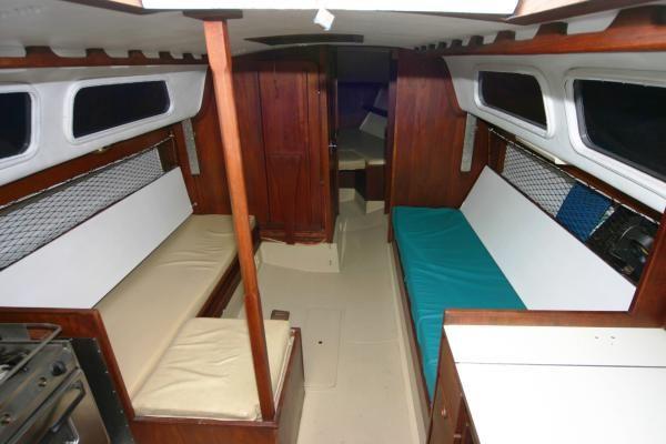 CAL 34 MK III 1977 All Boats