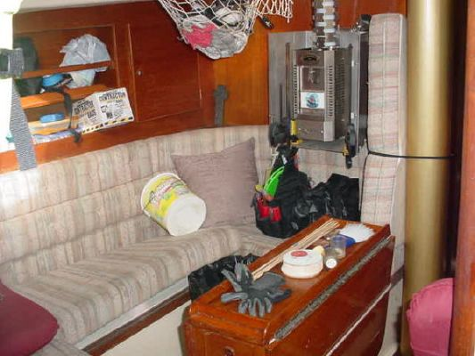 Camper & Nicholsons Center Cockpit Ketch 1977 Ketch Boats for Sale