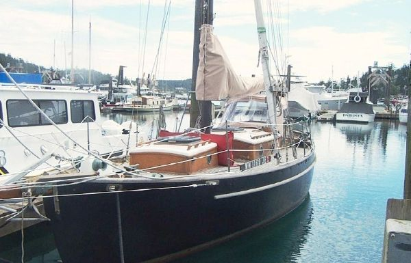 1977 cape george cutter 3 1977 Cape George Cutter