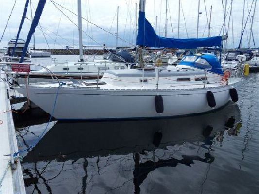 Boats for Sale & Yachts Carter 30 1977 All Boats