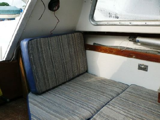 Boats for Sale & Yachts Catalina Pop Top Centerboard Sloop 1977 Catalina Yachts for Sale Sloop Boats For Sale