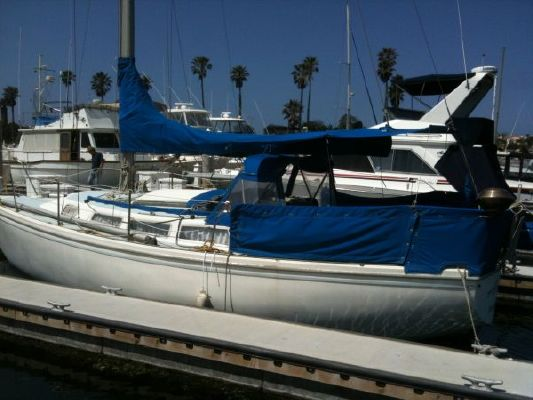 Catalina Tall Rig Sloop 1977 Catalina Yachts for Sale Sloop Boats For Sale