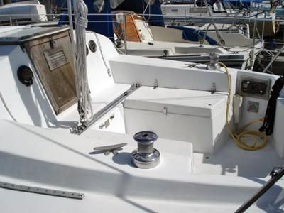 C&C 29 MKI 1977 All Boats