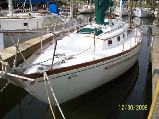 Cheoy Lee Luders Yawl 1977 Cheoy Lee for Sale