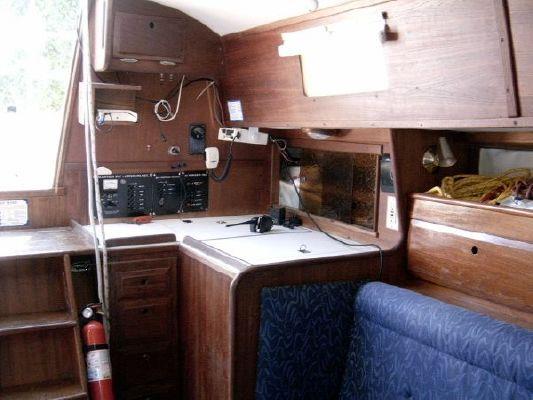 Columbia 9.6 Sloop 1977 Sloop Boats For Sale