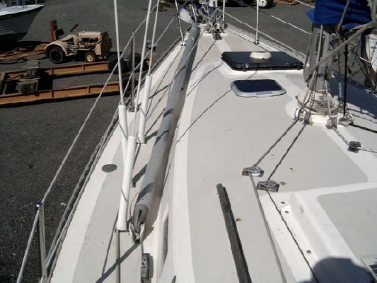 Columbia 9.6 Sloop 1977 Sloop Boats For Sale
