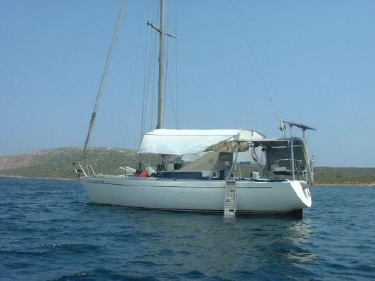 Boats for Sale & Yachts Contessa 35 1977 All Boats