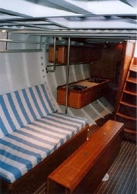 Boats for Sale & Yachts Custom 12 Metre 1977 All Boats